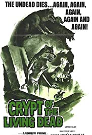 Crypt of the Living Dead(1973) Poster - Movie Forum, Cast, Reviews