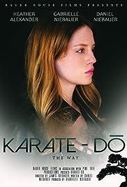 Karate Do Poster