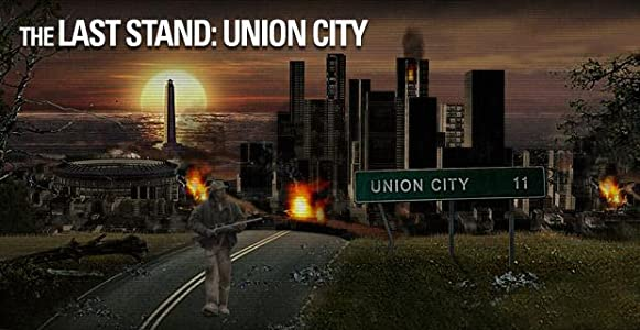 Torrents downloads movies The Last Stand: Union City [640x640]