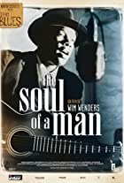The Soul of a Man