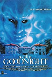 To All a Goodnight Poster