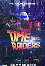 Time Raiders