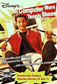 Primary photo for The Computer Wore Tennis Shoes