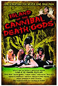 Primary photo for Island of the Cannibal Death Gods