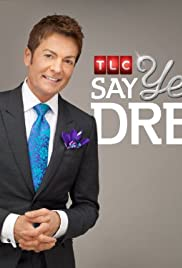 Say Yes to the Dress Poster