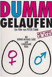 Download Dumm gelaufen (1997) Movie
