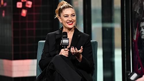 "BUILD: Mӓdchen Amick on her Roles on ""Gilmore Girls"" and ""Gossip Girl"""
