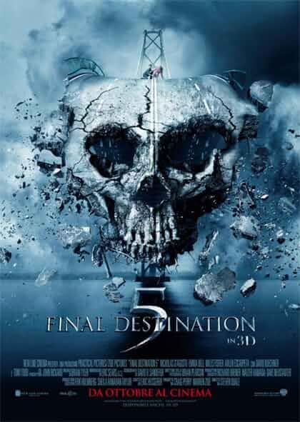 Final Destination 5 (2011) in Hindi