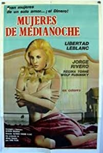 Watch new trailers movies Mujeres de medianoche [x265]