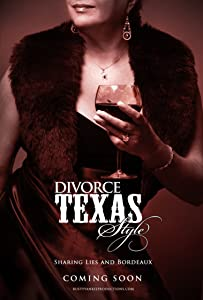 Movie tv downloads ipad Divorce Texas Style [420p]