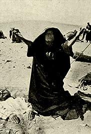 An Arabian Tragedy Poster