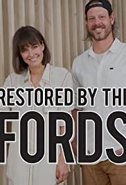 Restored by the Fords Poster