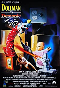 Primary photo for Dollman vs. Demonic Toys