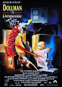Watch online film movie Dollman vs. Demonic Toys by Peter Manoogian [1080pixel]