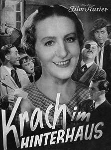 Movies latest download Krach im Hinterhaus [Mp4]