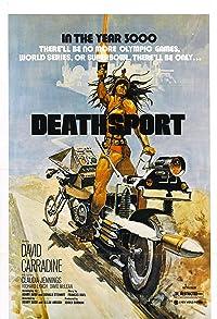 Primary photo for Deathsport