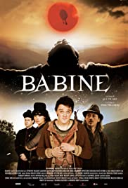 Babine Poster