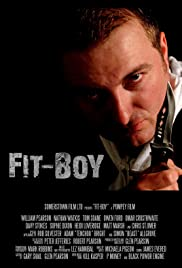 Fit-Boy Poster