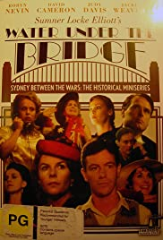 Water Under the Bridge Poster