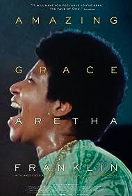 Aretha Franklin in Amazing Grace (2018)