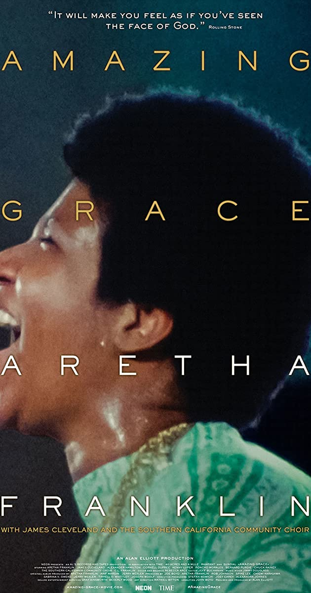 Subtitle of Amazing Grace