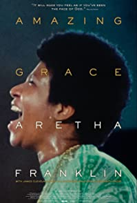 Amazing Graceสู้เพื่ออิสรภาพหัวใจทาส
