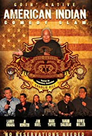 American Indian Comedy Slam: Goin Native No Reservations Needed (2010) 1080p