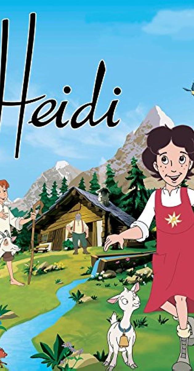 Heidi 2005 Imdb
