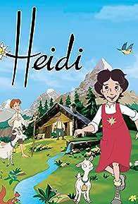 Primary photo for Heidi