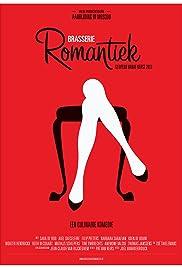 Brasserie Romantiek Poster