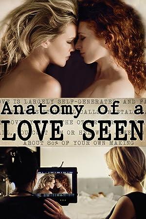 Where to stream Anatomy of a Love Seen