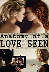 Primary photo for Anatomy of a Love Seen