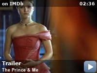 The Prince and Me (2004) - IMDb