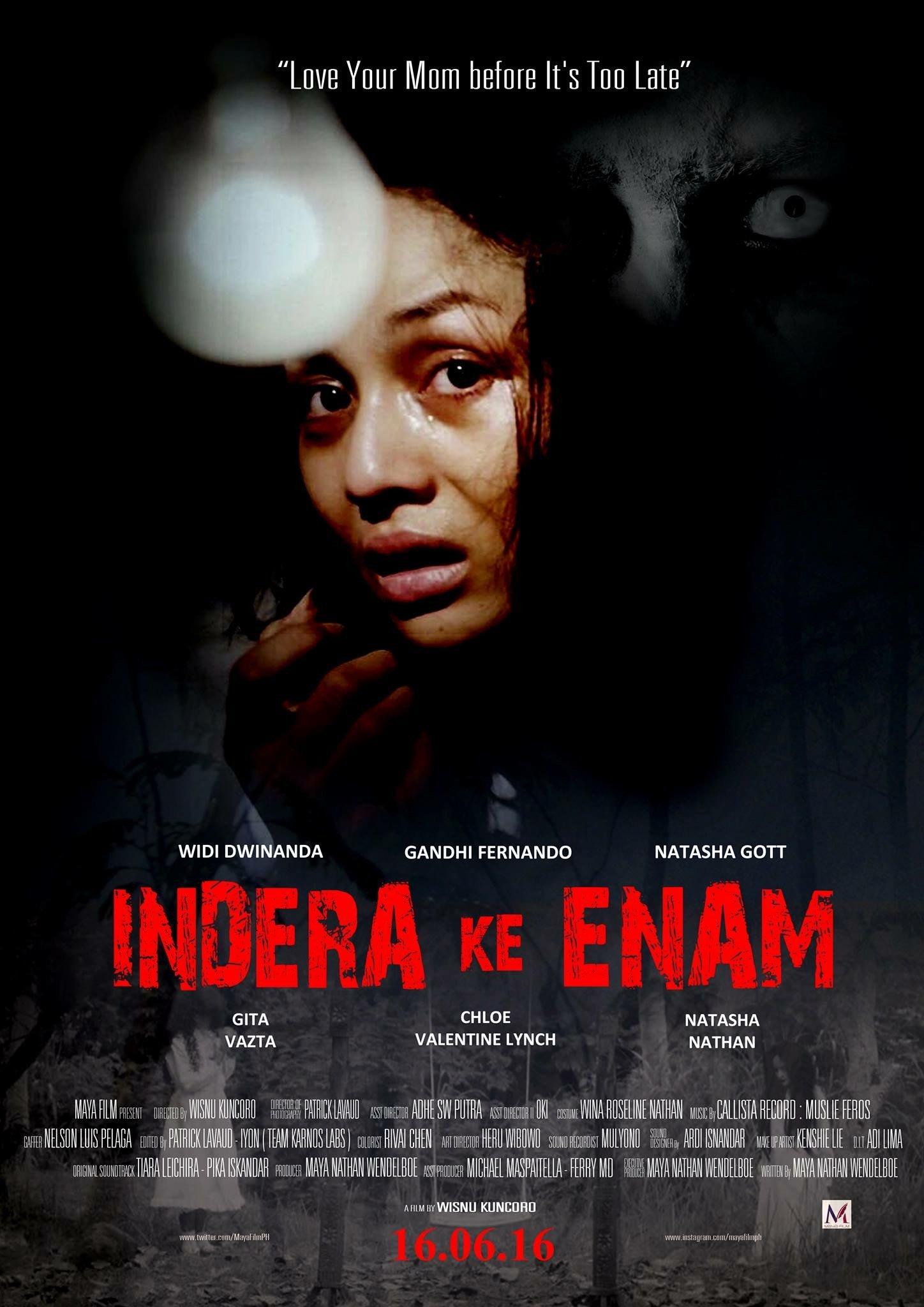 Indera ke Enam (2016) - IMDb