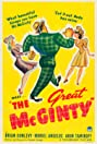 The Great McGinty (1940) Poster