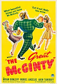 The Great McGinty (1940) 720p