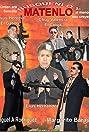 Busquenlo Y Matenlo (2008) Poster