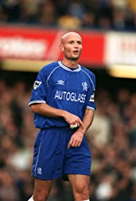Primary photo for Frank Leboeuf