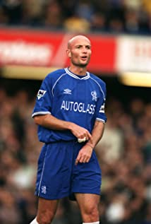 Franck Leboeuf Picture