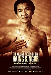 Primary photo for The Killing Fields of Dr. Haing S. Ngor