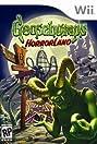 Goosebumps Horrorland (2008) Poster