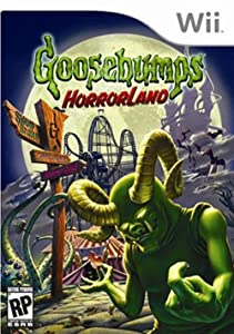 Goosebumps Horrorland tamil pdf download