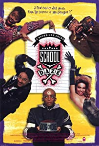 Watch new comedy movies 2018 School Daze [480x320]
