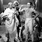Bob Hope and Walter Slezak in The Princess and the Pirate (1944)