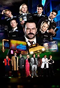 Primary photo for Murder in Successville