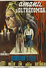 Nightmare Castle (1965) Poster - Movie Forum, Cast, Reviews
