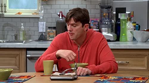 Two And A Half Men: Hey Buddy
