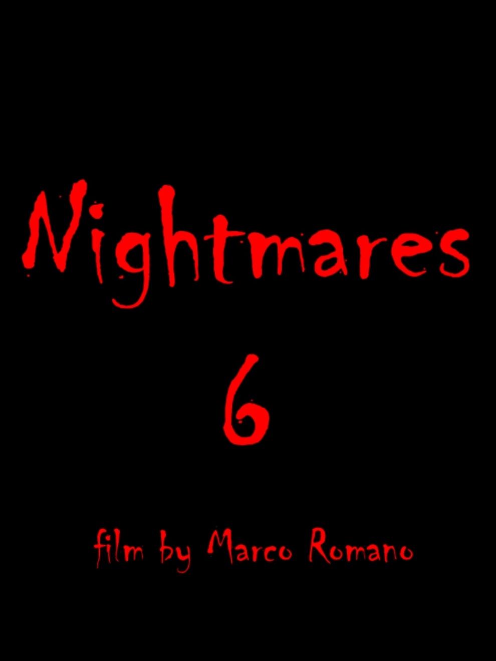 Nightmares 6 2016