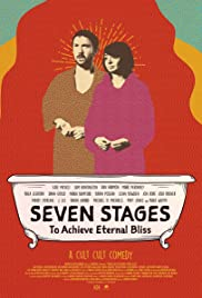 Seven Stages to Achieve Eternal Bliss (2018) Seven Stages to Achieve Eternal Bliss by Passing Through the Gateway Chosen by the Holy Storsh 720p