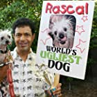 Dane Andrew and Rascal The World's Ugliest Dog in Explosiv - Das Magazin (1992)